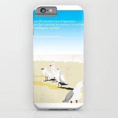 Jonathan Livingston Seagull iPhone 6s Slim Case