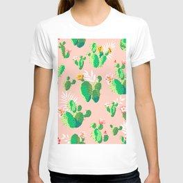 Cacti Fun 02 T-shirt