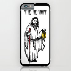 The Hermit Tarot iPhone 6s Slim Case