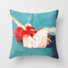 Princess Play Throw Pillow