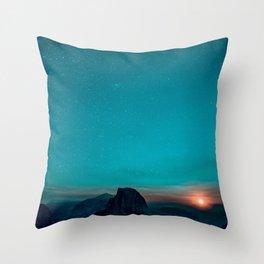 Yosemite Valley, USA #society6 #decor #buyart Throw Pillow