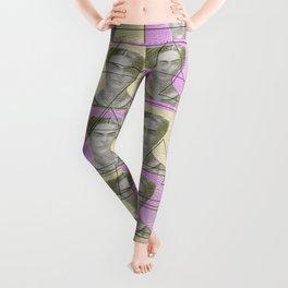 Frida wallpaper Leggings