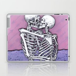At The End Of All Things Laptop & iPad Skin