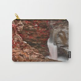 Blood Lust Falls Carry-All Pouch