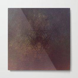 Sigil  Metal Print