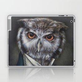 Professor Dapper Laptop & iPad Skin