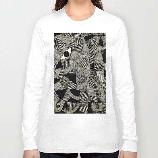 - fall west - Long Sleeve T-shirt