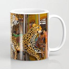 Cherished Childhood I Coffee Mug