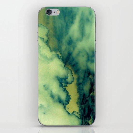 Uriel iPhone & iPod Skin