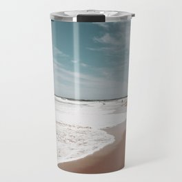 Out of the Waves Travel Mug
