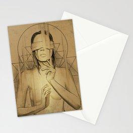 Serenity Stationery Cards
