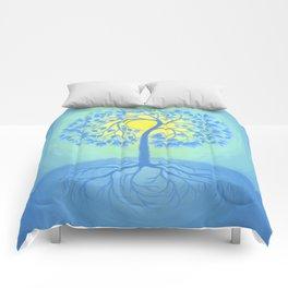 BEACON OF PEACE Comforters