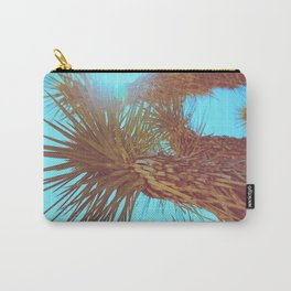 Joshua Tree Please Carry-All Pouch