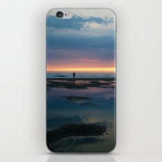 Cannon Beach Oregon Coast 4 iPhone & iPod Skin