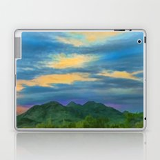 Speechless Desert Singing Laptop & iPad Skin