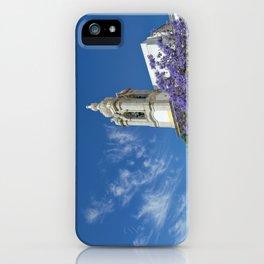 Do Carmo church, Faro iPhone Case