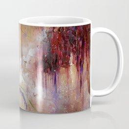 Perpetual Motion - by Jenny Bagwill Coffee Mug