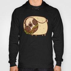 Puglie Burrito Hoody