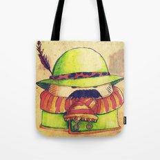 Mexalpinouboy Tote Bag