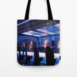 Dragon's Lair II Tote Bag