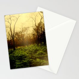 Lambent Woods Stationery Cards
