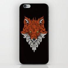Firefox iPhone Skin