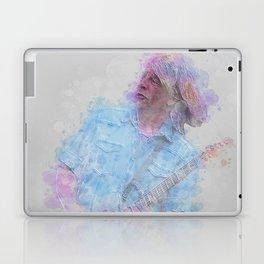 Rick Parfitt Laptop & iPad Skin