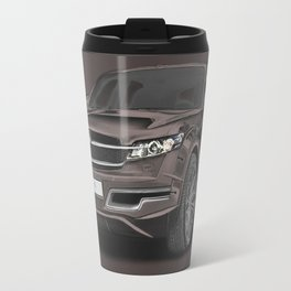 Infiniti FX 45 Artrace body-kit Travel Mug
