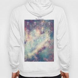 Across The Universe Hoody