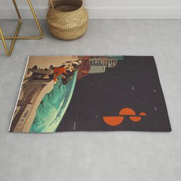 Hopes And Dreams Rug