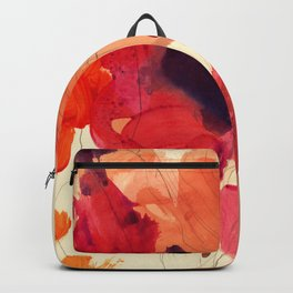 gestural abstraction 01 Backpack