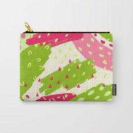 Neon Fun 3 Carry-All Pouch
