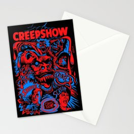 Do You Have The Creeps Stationery Cards