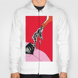Hot Splash Hoody