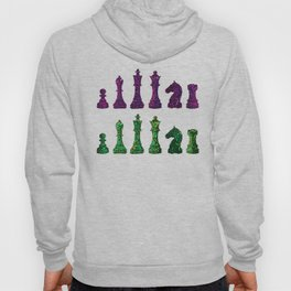The Families Hoody