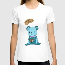 Kookie and Friends T-shirt