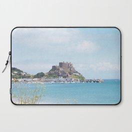 Elizabeth Castle Laptop Sleeve