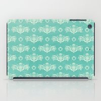 victorian iPad Cases featuring Victorian by Zach Terrell