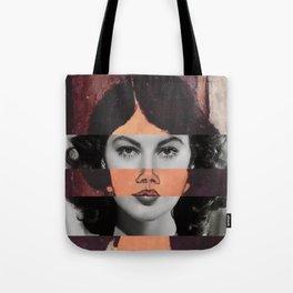 Modigliani's Seated Algerian Almaiisa & Ava Gardner Tote Bag