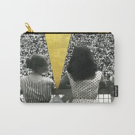 Lines Not For New IPhone, Fight Against Poverty, Homeless & Jobless In America Carry-All Pouch
