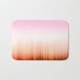 Poetic Sunset Bath Mat