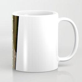 SEA|GreenLight Coffee Mug