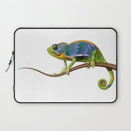 The Chameleon (Colored) Laptop Sleeve