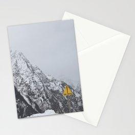 Ravin Stationery Cards
