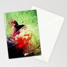 COQUELICOT Stationery Cards