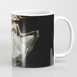 abyss of the disheartened : IV Coffee Mug