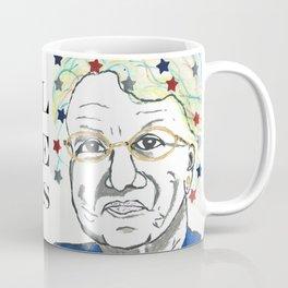 Recall Diane Douglas Coffee Mug