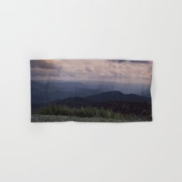 Appalachia Hand & Bath Towel