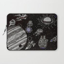 The Ultimate Alliance Laptop Sleeve