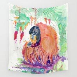 orang Wall Tapestry